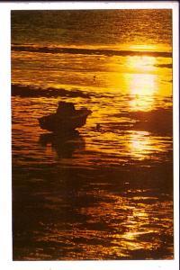 Sunset Cape Cod  Massachusetts,