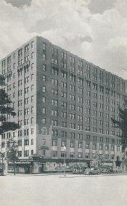 WASHINGTON , D.C. , 1930s ; Ambassador Hotel