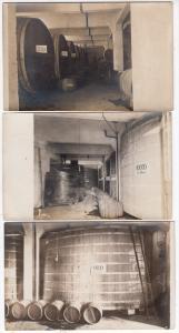 3 - RPPC - Winery Barrels - ? Naples NY