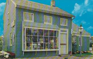 New Jersey Smithville Toy Shop Historic Towne Of Smithville