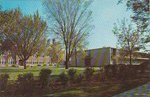 Wisconsin Neenoh High School