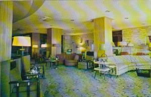 Florida West Palm Beach The Pennsylvania Retirement Home The Lobby