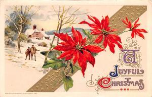Publisher John Winsch Christmas