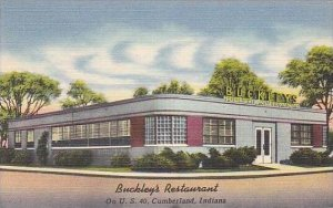 Indiana Cumberland Buckley's Restaurant