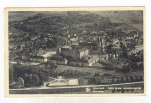 Panorama, Petit Suisse Luxembourgeoise, Echternach, Luxembourg, 1910-30s