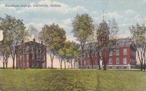 Illinois Carlinville Blackburn College