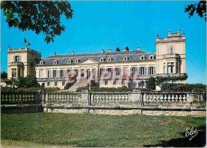 Modern Postcard The Fine Chateaux du Medoc Ch?teau Ducru-Beaucaillou in Saint...