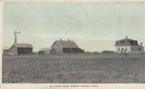 GRISWOLD , Manitoba, 1900-10s ; Mr Thomas Ingram Farm