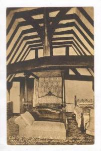 The Old George Hotel, Salisbury, UK, 00-10s   The Earl's Chamber