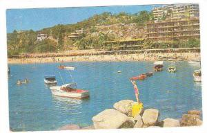 Scenic Greetings from Acapulco, Mexico, 40-60s