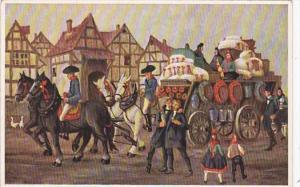 Germany Lauterbach Hochzeitswagen