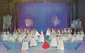 New Jersey Atlantic City Miss America Is Selected At The National Finals Of T...