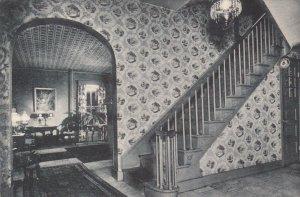 New York Westfield Lobby Hotel Greystone Albertype sk1597