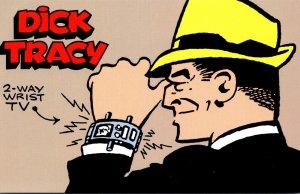 Comics Dick Tracy