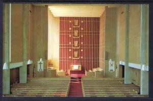 Wesley United Methodist Church,Bloomington,IL