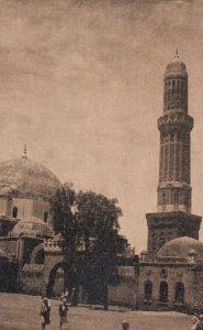 SANAA , Yemen , 00-10s ; Baquiliah Mosque