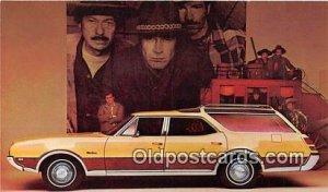 1969 Oldsmobile Decatur, IL, USA Auto, Car Unused