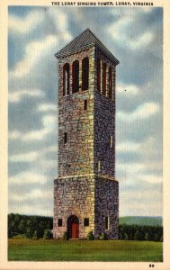 Virginia Luray The Singing Tower