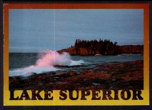 Lake Superior BIN