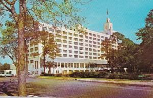 Mississippi Biloxi Edgewater Gulf Hotel