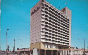 Regina Inn , REGINA , Saskatchewan, Canada , PU-1970