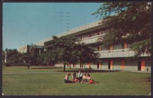 University of Miami,Coral Gables,FL Postcard BIN