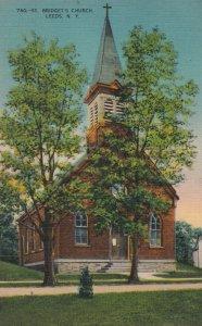 LEEDS , New York , 30-40s ; St Bridget's Church