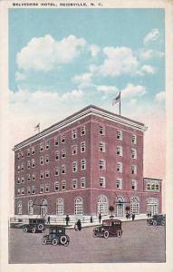 Belvedere Hotel, Reidsville, North Carolina, 00-10s
