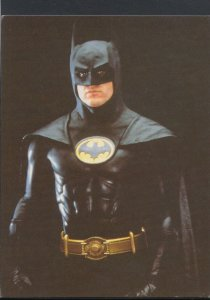 Batman Movie Postcard - DC Comics Batman   T1560