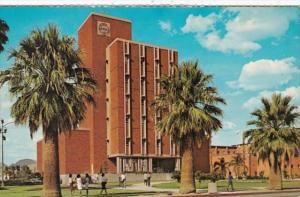 Arizona Tucson Administration Building University Of Arizona