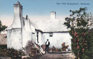 The Old Homestead Bermuda
