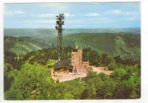 Radio-Communications tower, Kalmithaus, Germany, 50-60s