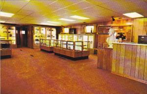 Interior Still National Osteopathic Museum Kirksville Missouri