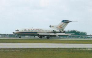 Eastern Airlines Boeing 727