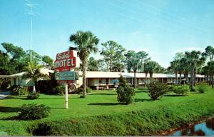 Florida Fort Myers The Sabal Motel