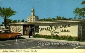 Safety Village - Tampa, Florida FL