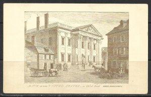 Pennsylvania, Philadelphia - US Bank On Third Street - [PA-263]