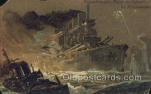 Roon Ship Postcard Postcards  Roon