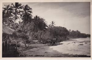 RP; REBERA DEL MAR, Venezuela, 1930-40s
