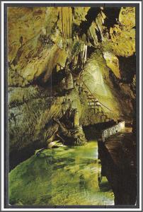 Kentucky, Mammoth Cave Martha's Pool - [KY-007]