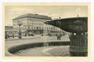 Darmstadt,  Hesse, Germany, 40-50s   Luisenplatz