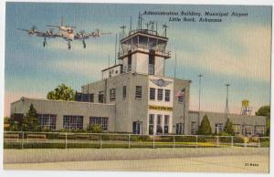 Airport, Little Rock, AR