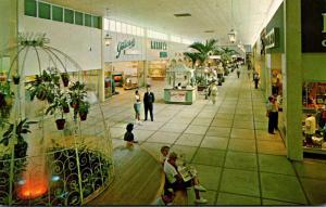 Florida Orlando Colonial Plaza Shopping Mall Interior