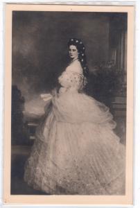 Kaiserin Ellisabeth