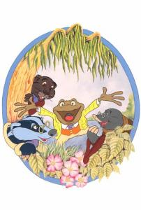 The Wind in the Willows - Toad