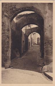 Rue De La Misericorde, SAINT-TROPEZ (Var), France, 1900-1910s