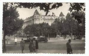 RP, Exterior View Of Hotel Ritz, Madrid, Spain, 1920-1940s