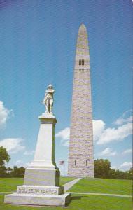 Vermont Bennington Battle Monument