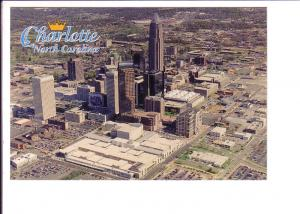 Downtown, Charlotte, North Carolina