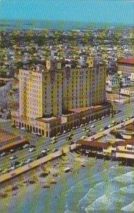 Buccaneer Hotel Galveston Texas